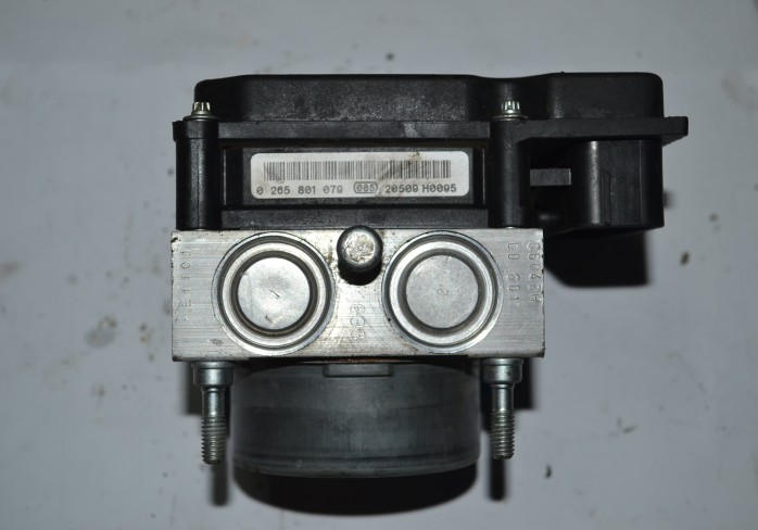 Peugeot bipper abs beyni 0265801079