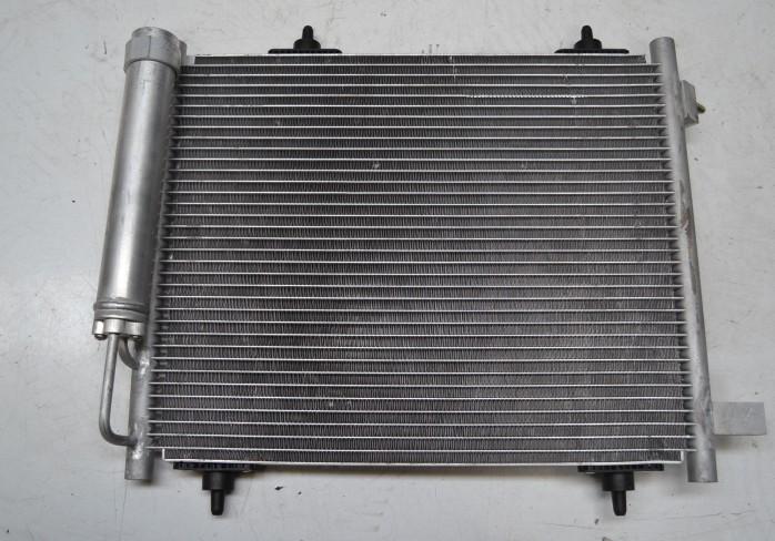 Berlingo 2 klima radyatörü