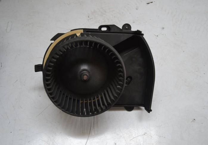 Berlingo kalorifer motoru
