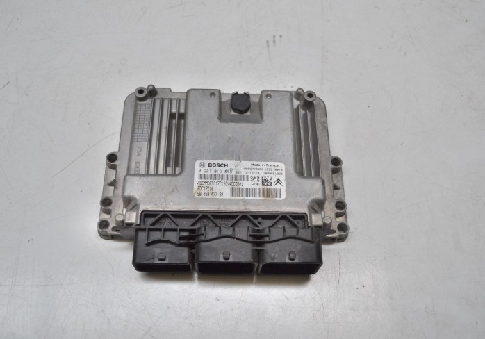 C3 0281019818 Motor Beyni