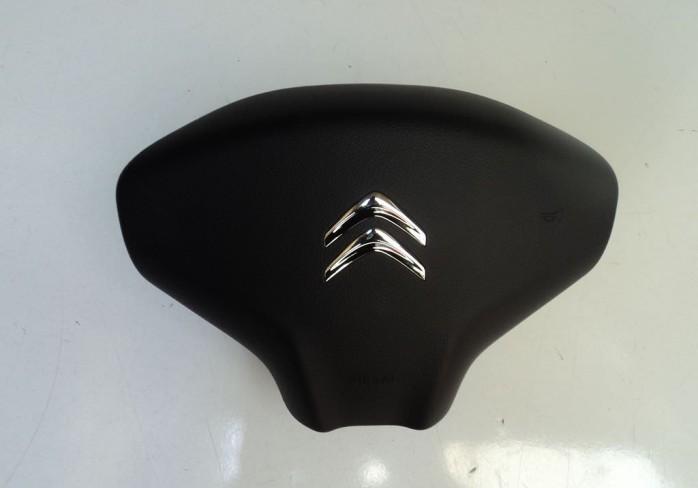 C3 3 sol airbag