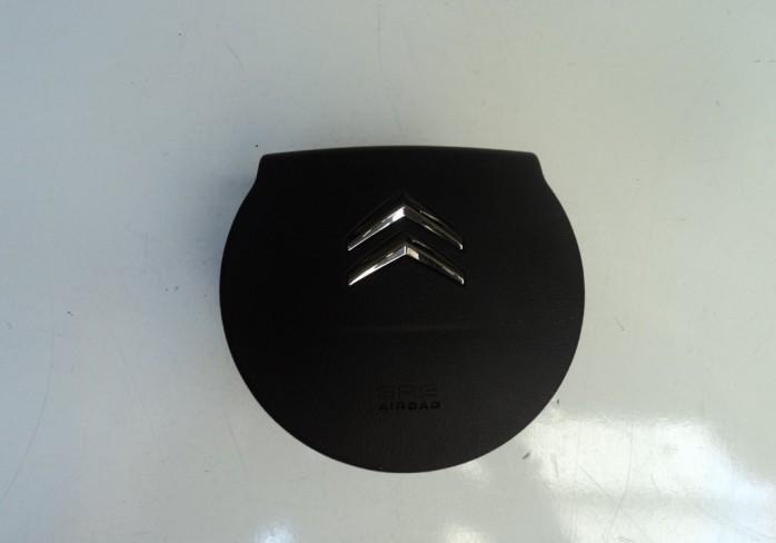 C4 picasso sol airbag