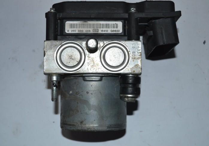 Citroen Berlingo 2008 ABS BEYNI - 0265800738 - 0265800968 - 9674196880