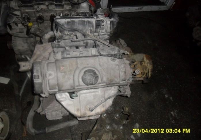 Saxo 1.4 motor